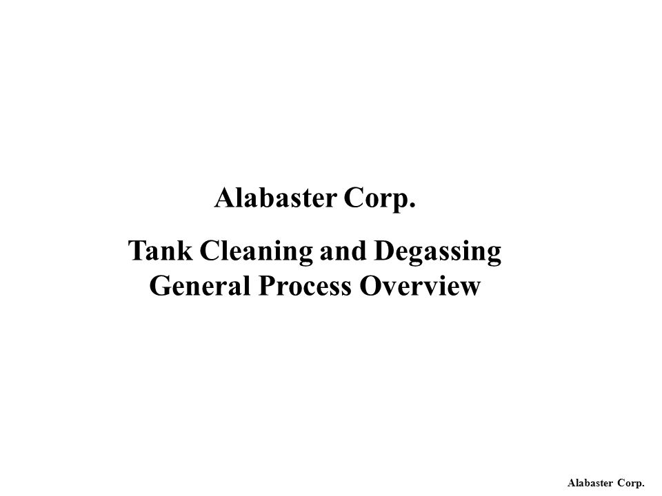 Alabaster Corp.Alabaster Corp. Bioremediation Products Alabaster Corp.