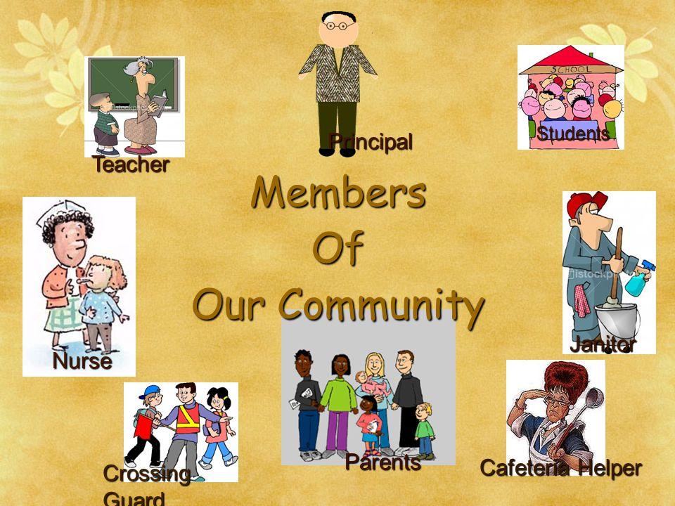 Our School Community 2790 Stanislaus Avenue School