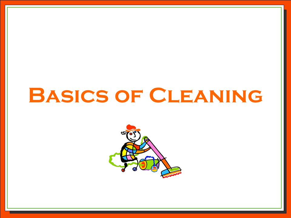 Job Process The overall process for completing an upholstery or carpet cleaning job in a commercial or residential setting is very similar, regardless of the cleaning method being performed.