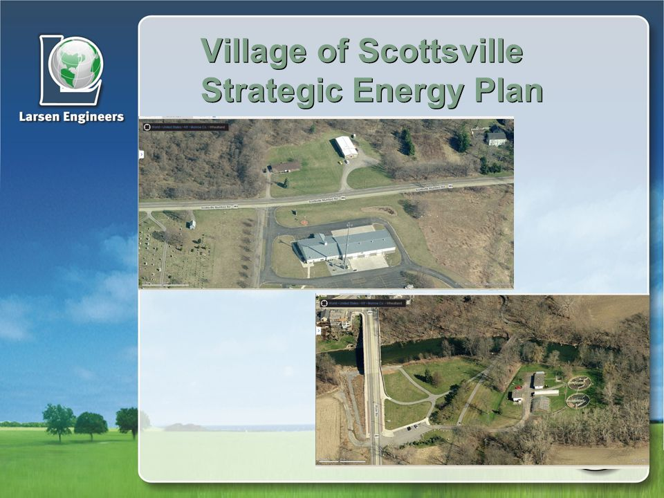 Village of Scottsville Strategic Energy Plan