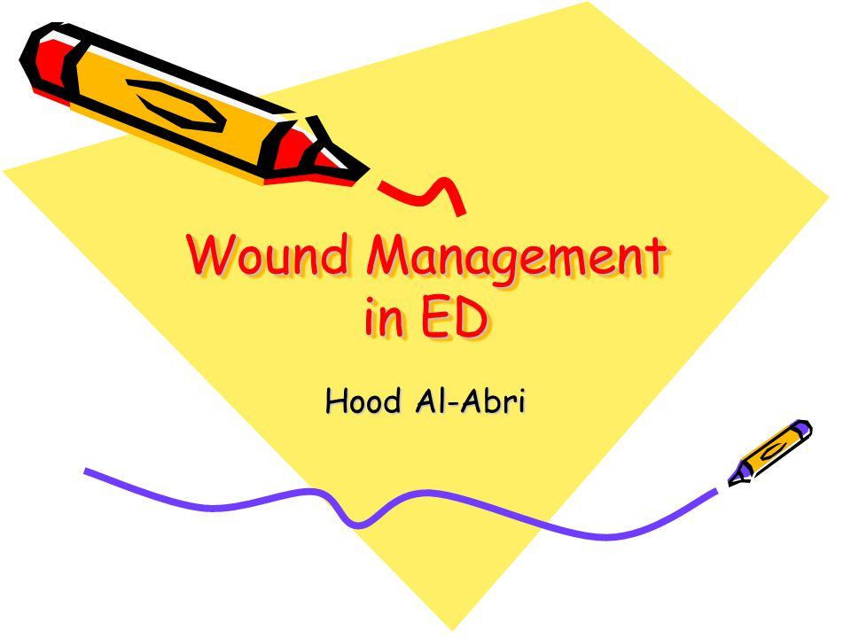 Wound preparation Anesthesia : Local anesthetic injections Topical anesthetics Regional anesthetics