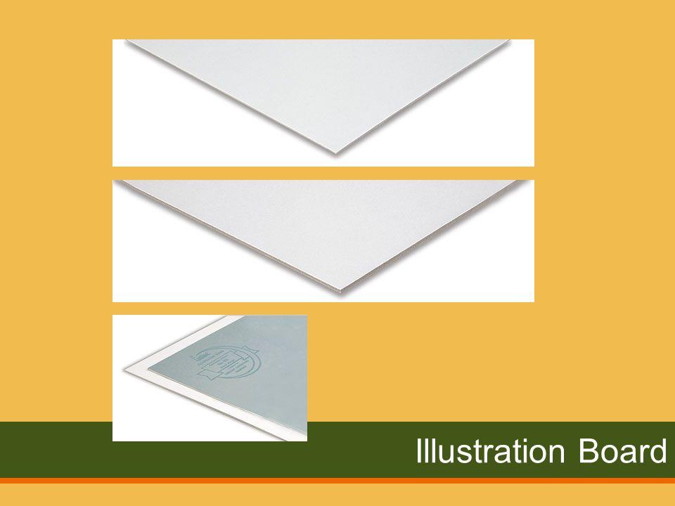 Illustration Board