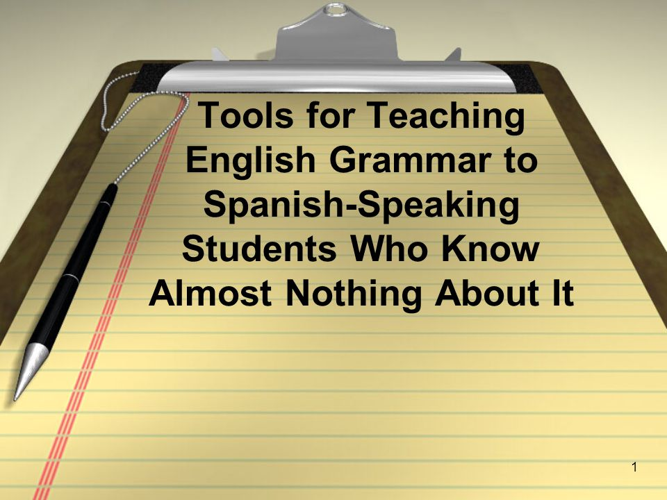 32 Make grammar a kinesthetic activity 2. Fill the form