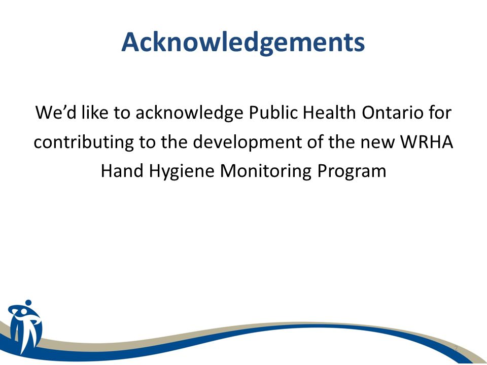 3 Agenda Welcome and Introduction to Hand Hygiene Campaign Introduction to Hand Hygiene Introduction to Observation Tool and Audit Process Observation Tool and Audit Process