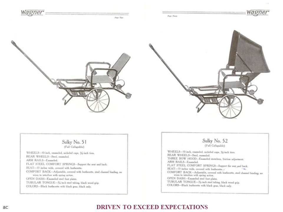 ac DRIVEN TO EXCEED EXPECTATIONS People of E.R. Wagner Casters & Wheels