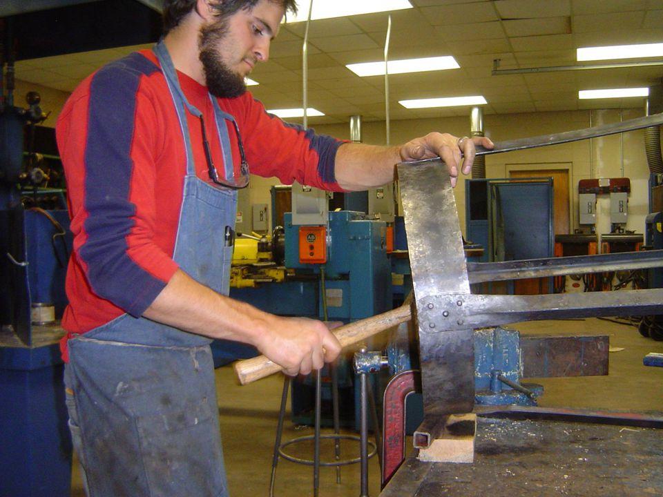 Strip with knife, solder, shrink tubing