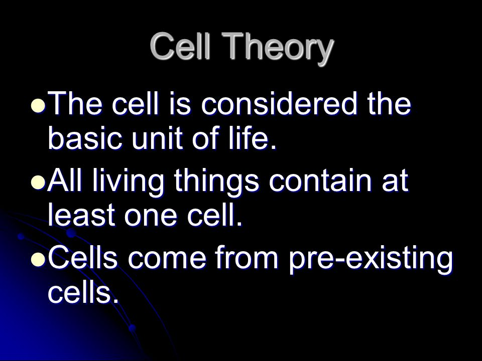 Short Quiz Answers 1.A cell provides structure and function for an organism.