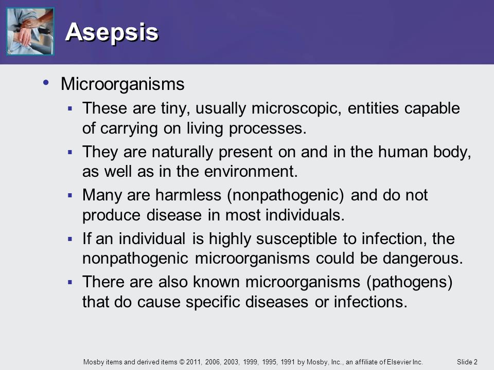 Slide 23Mosby items and derived items © 2011, 2006, 2003, 1999, 1995, 1991 by Mosby, Inc., an affiliate of Elsevier Inc.