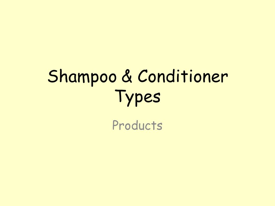 Consultation for Shampoo & Conditioner Hair condition – normal/dry/greasy/dandruff Scalp Condition – normal/dry/greasy/dandruff Hair texture – fine/medium/coarse Service – cut/blow dry/colour/perm