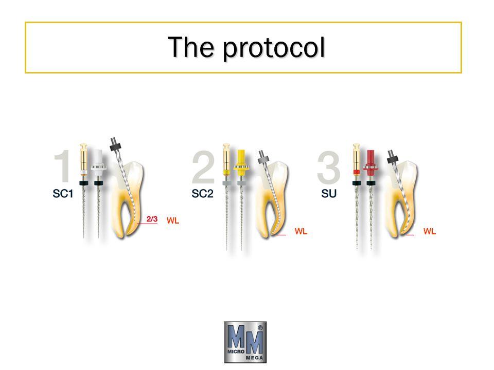 The protocol WL