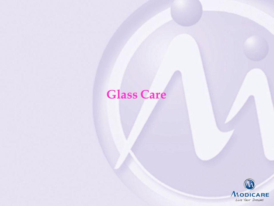 FAIRPLAYQUALITYCREATIVITY & INNOVATIONTEAMWORK Glass Care