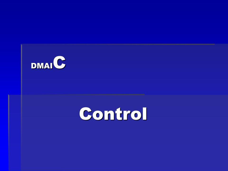 DMAI C Control