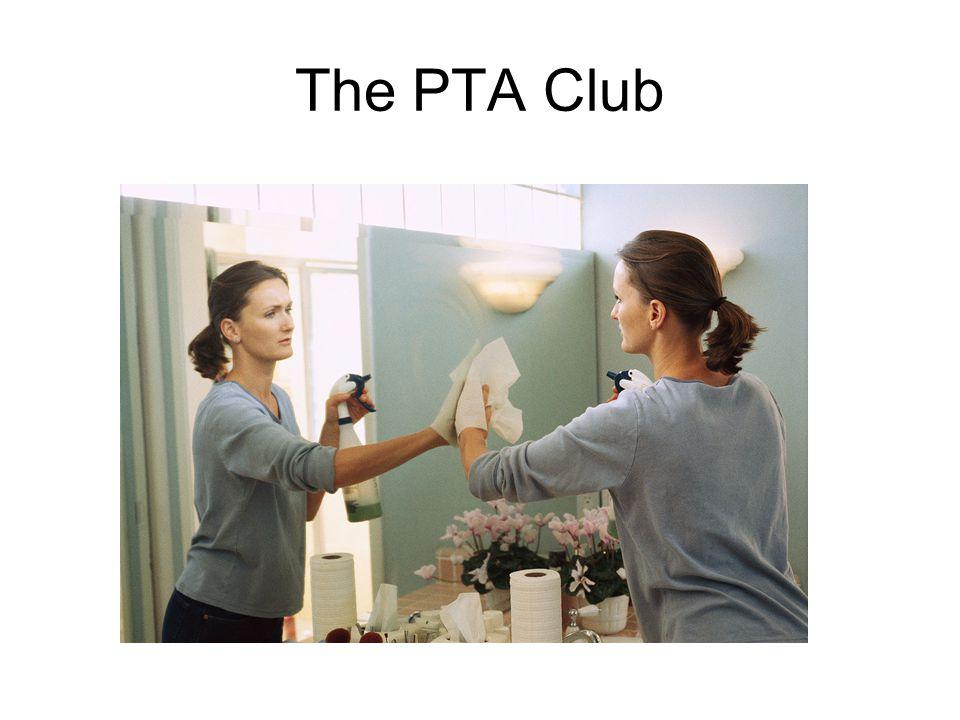 The PTA Club