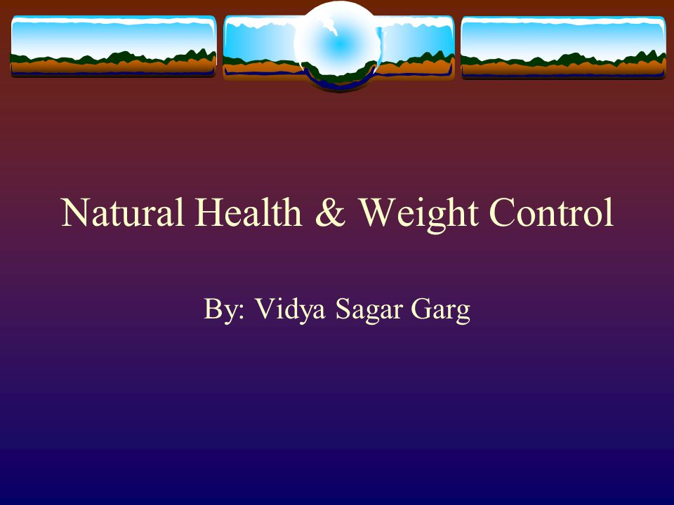  Weight loss  Disease Control  Cleansing of body, mind, and soul  Good health Introduction