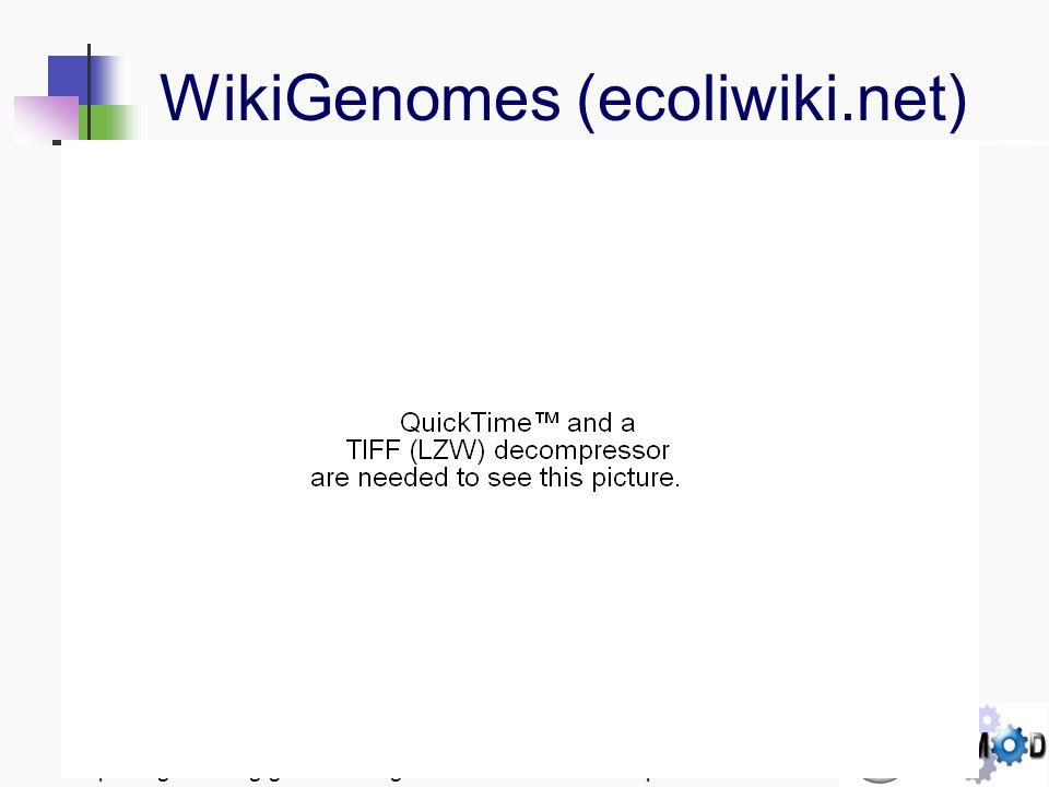 http://eugenes.org/gmod/docs/gmod-arthrobase-07dec.pdf WikiGenomes (ecoliwiki.net)