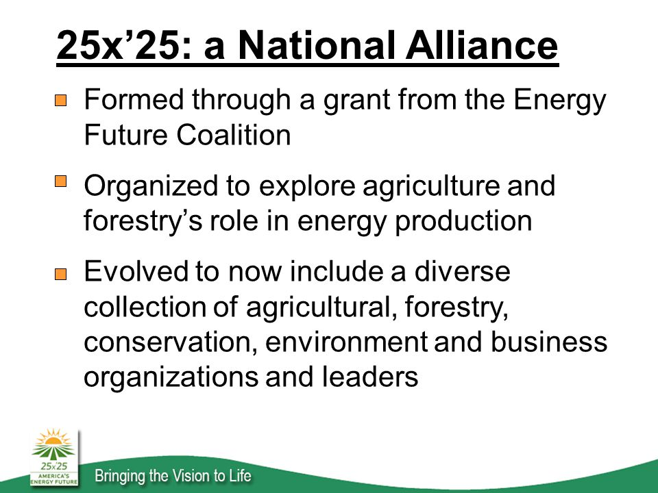 Copenhagen Statement Forestry and agriculture are where poverty reduction, food security and climate change come together and must be addressed in an integrated fashion …… ( key message to negotiators from the ag and forestry communities, COP 15, Dec.