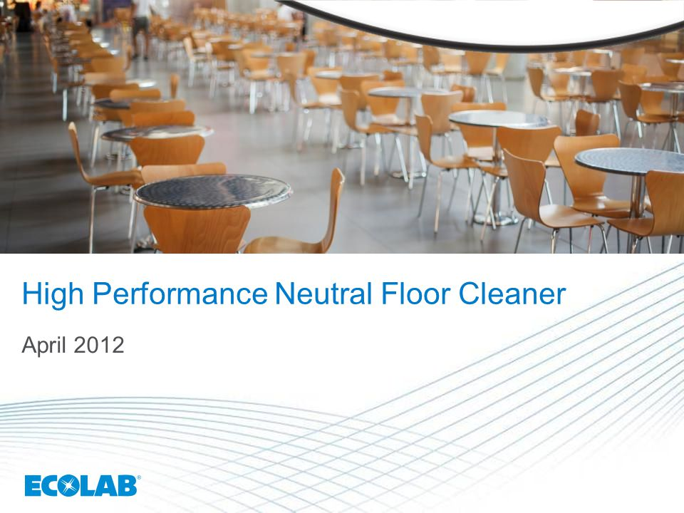 Contents  Customer pitch-it cleans better than other neutral cleaners.