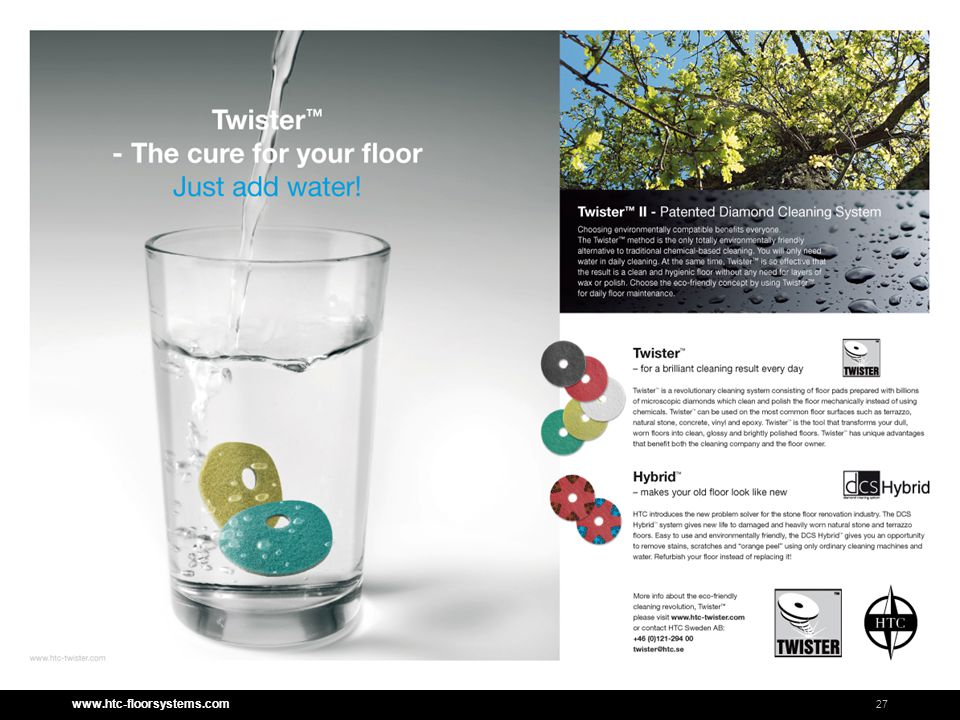 www.htc-floorsystems.com 27