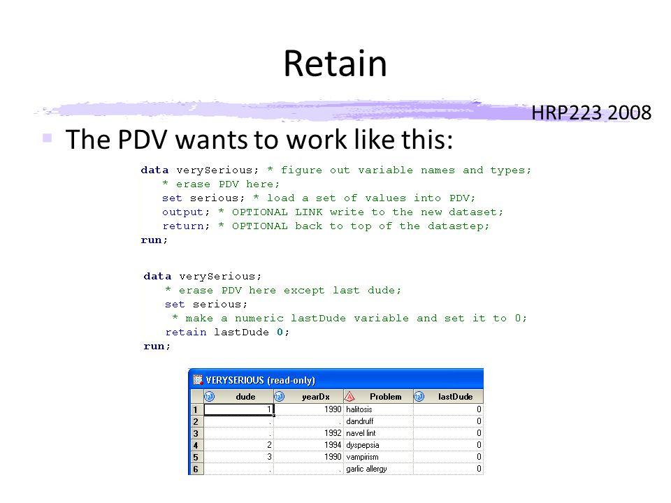 HRP223 2008 Summaries  I want good looking boxplots, histograms and numeric summaries.