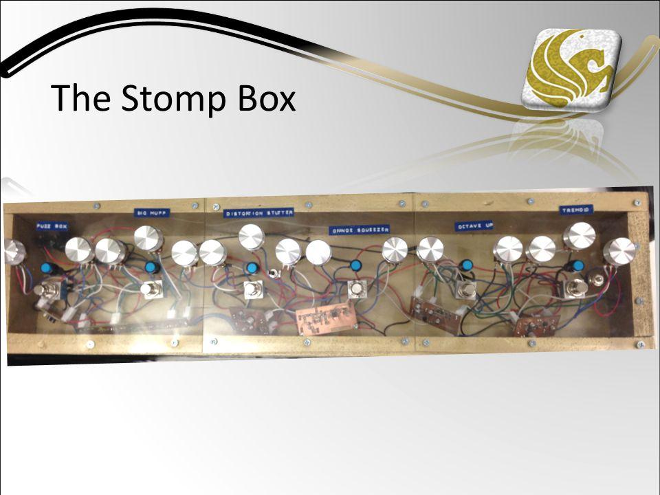 The Stomp Box