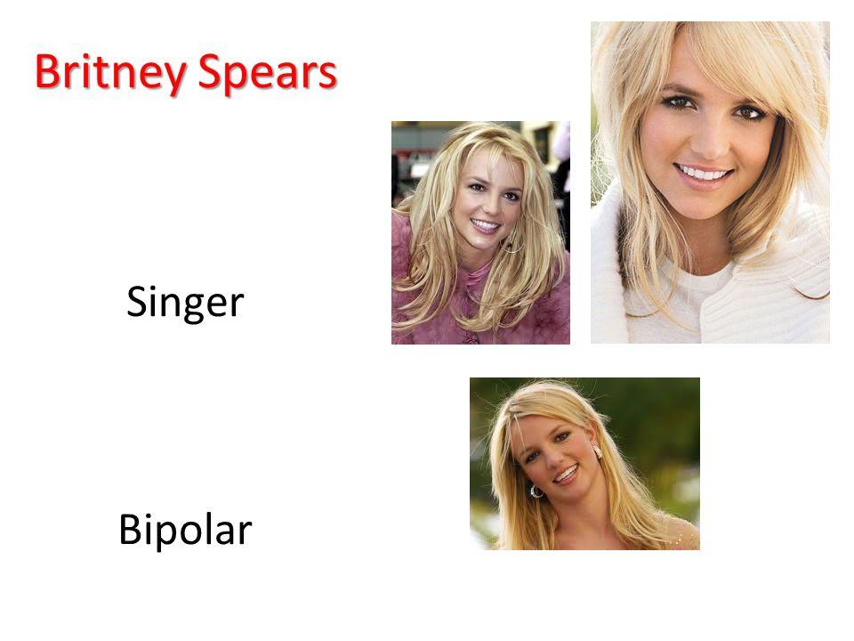 Britney Spears Singer Bipolar