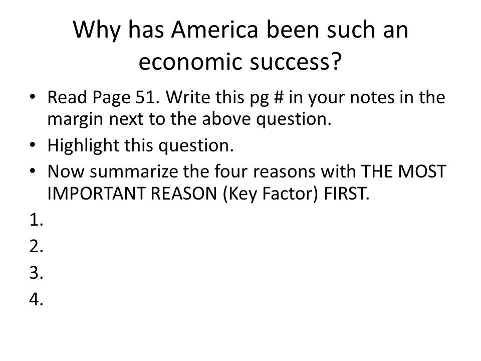 Promoting Economic Strength Three Economic Goals of Gov't Intervention: 1. 2. 3.