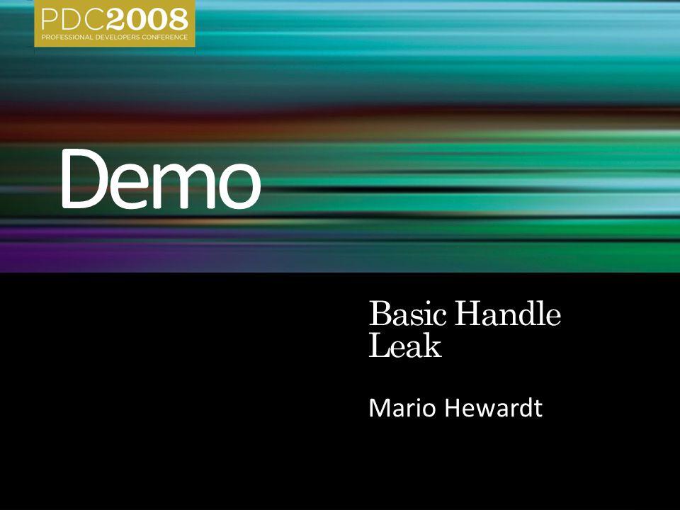 Mario Hewardt