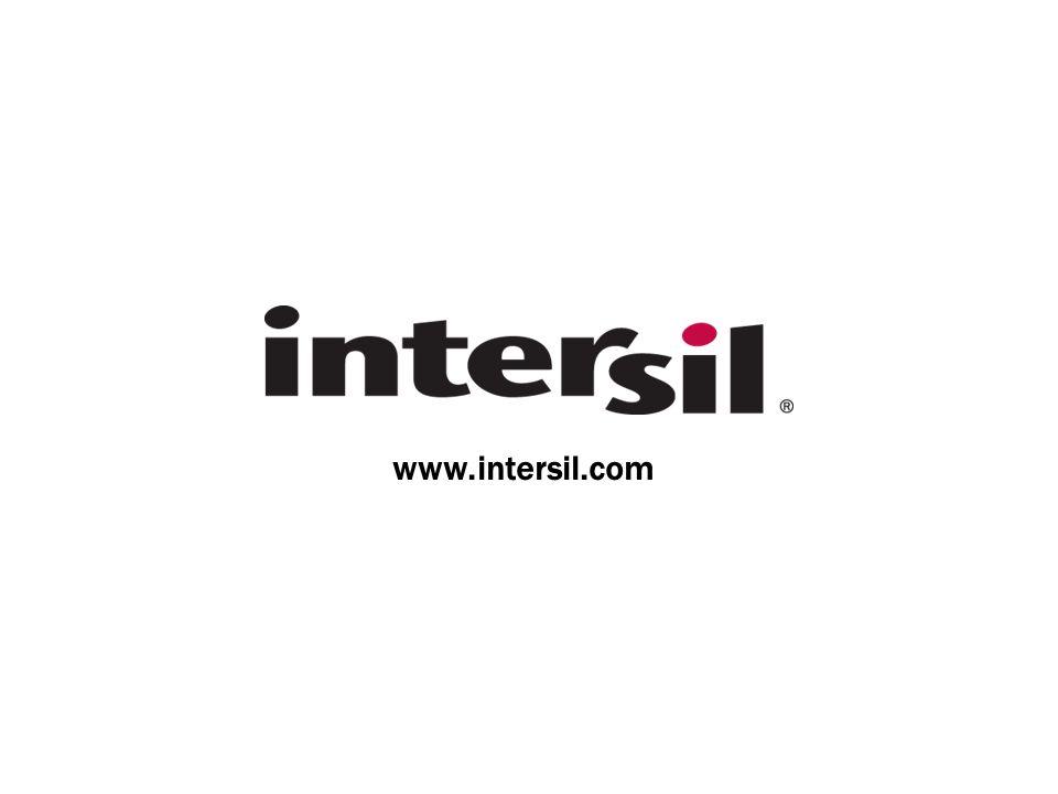 www.intersil.com