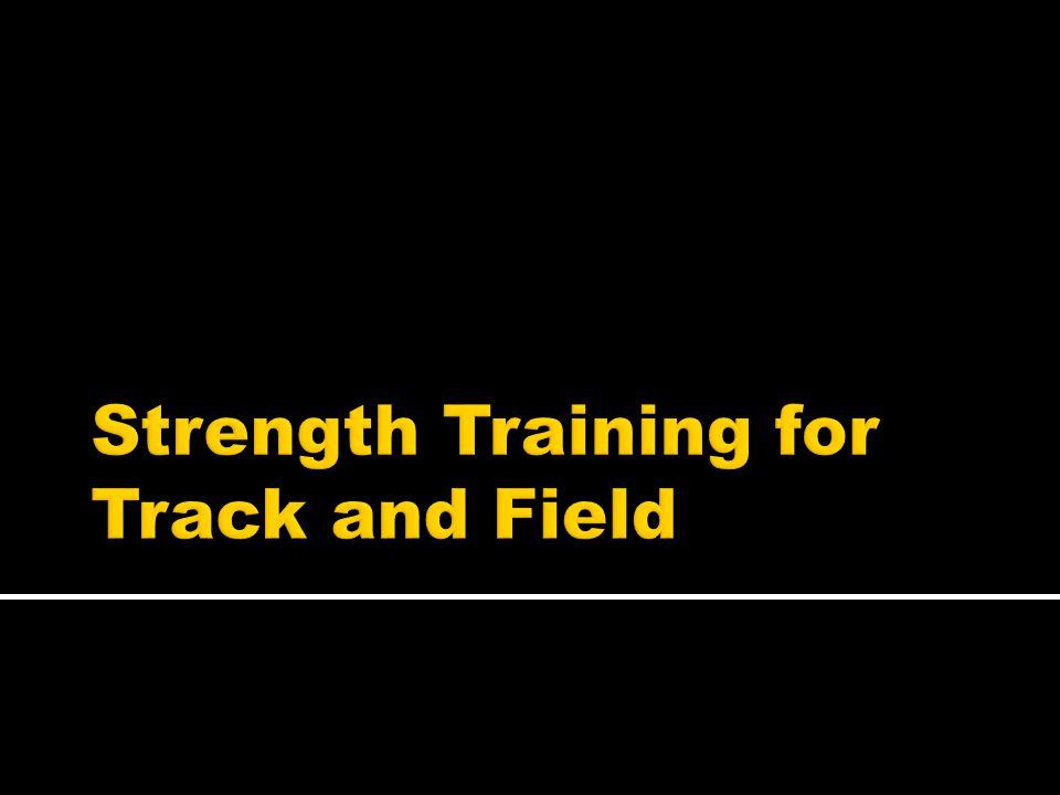  Exercises  The Competitive Lifts (Snatch, Clean and Jerk)  Derivatives of These (Pulls, Cleans and Snatches at Various Depths)  Purposes  Complex Strength and Flexibility Development  Coordination Development and Harmonization  Endocrine Stimulation via Intensity & Lactate Production  Negative Effects  None when Properly Scheduled