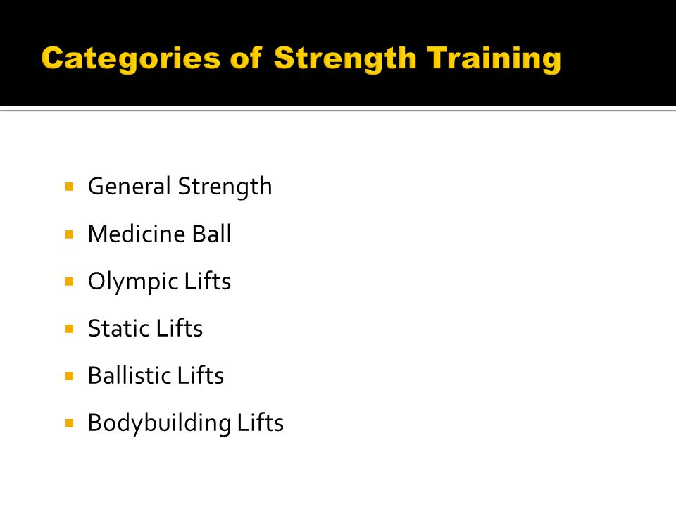  Exercises  Purposes  Coordination and Body Control  Body Balance  Recovery Enhancement  Developing Fitness  Injury Prevention