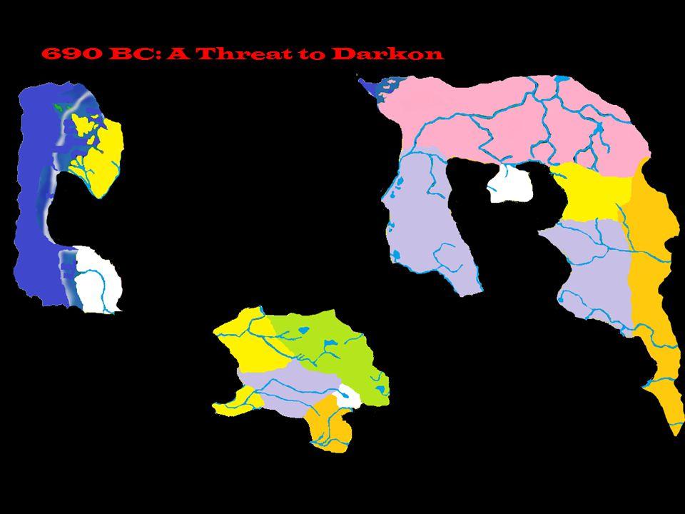 690 BC: A Threat to Darkon
