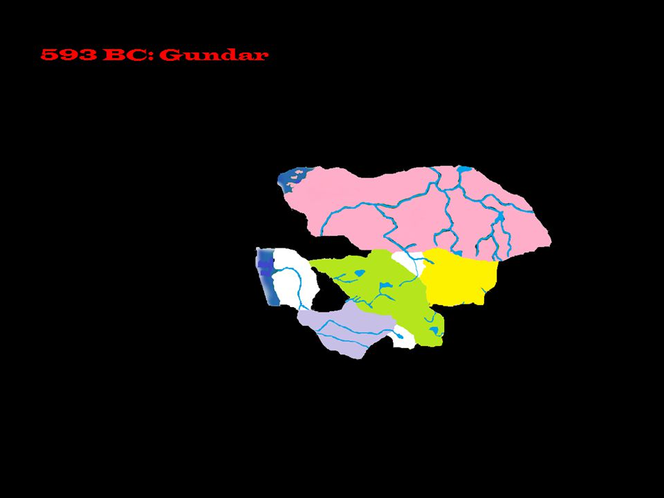 593 BC: Gundar