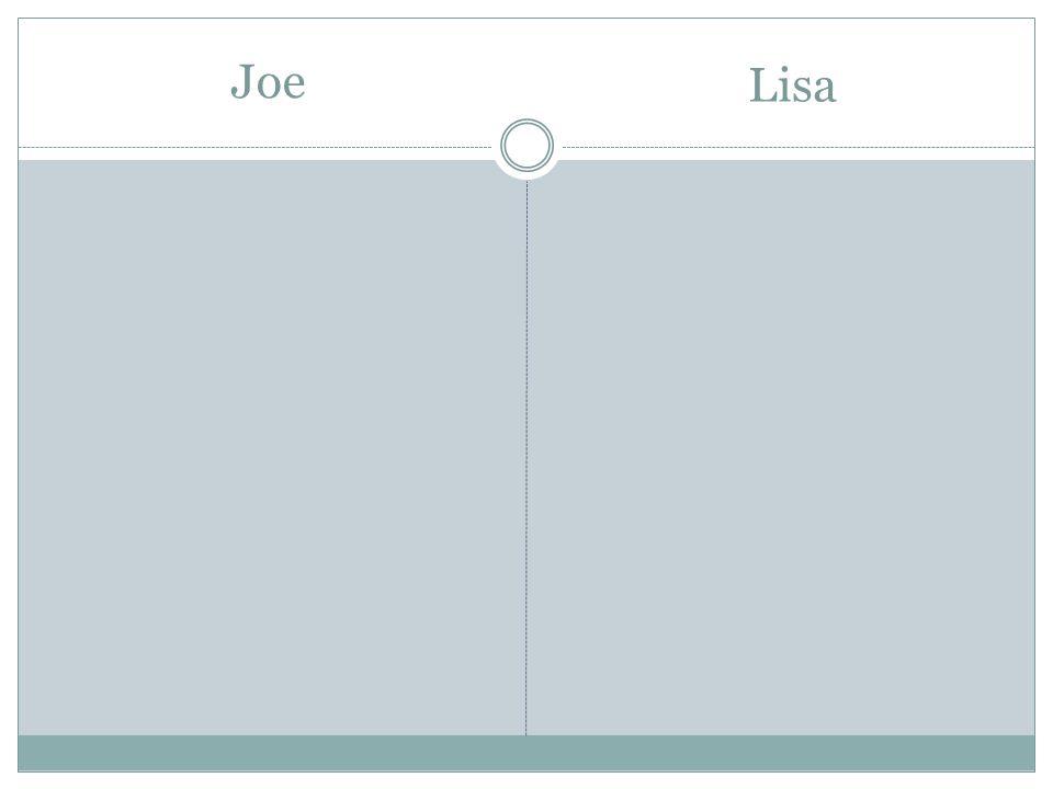 Joe Lisa