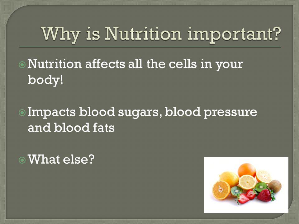  Diabetes  High Blood Pressure  High Blood cholesterol  Kidney Disease