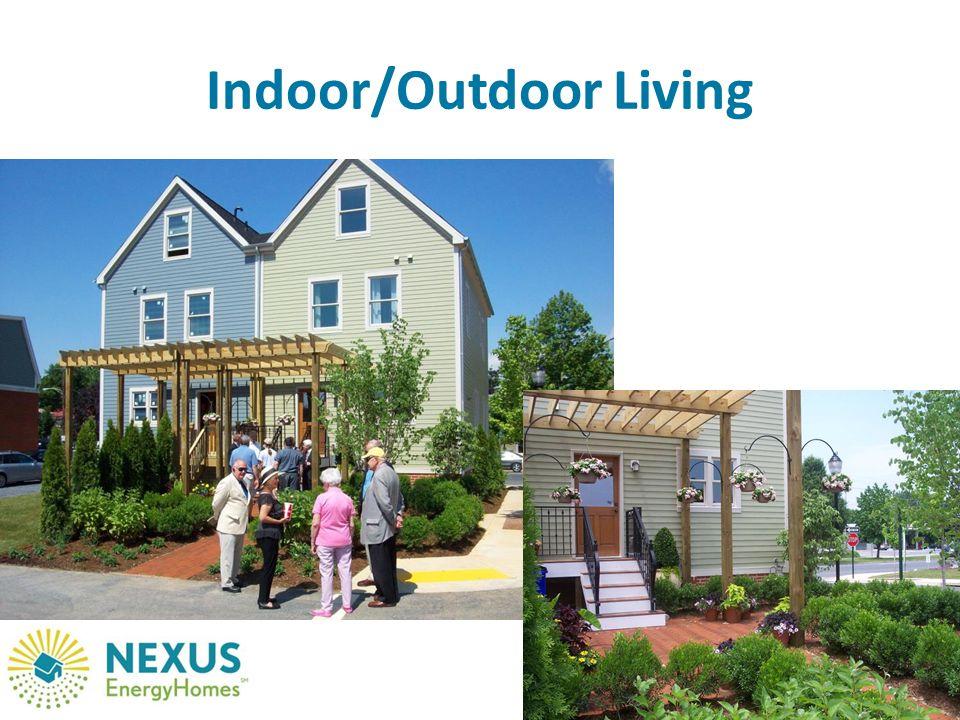 Indoor/Outdoor Living 9