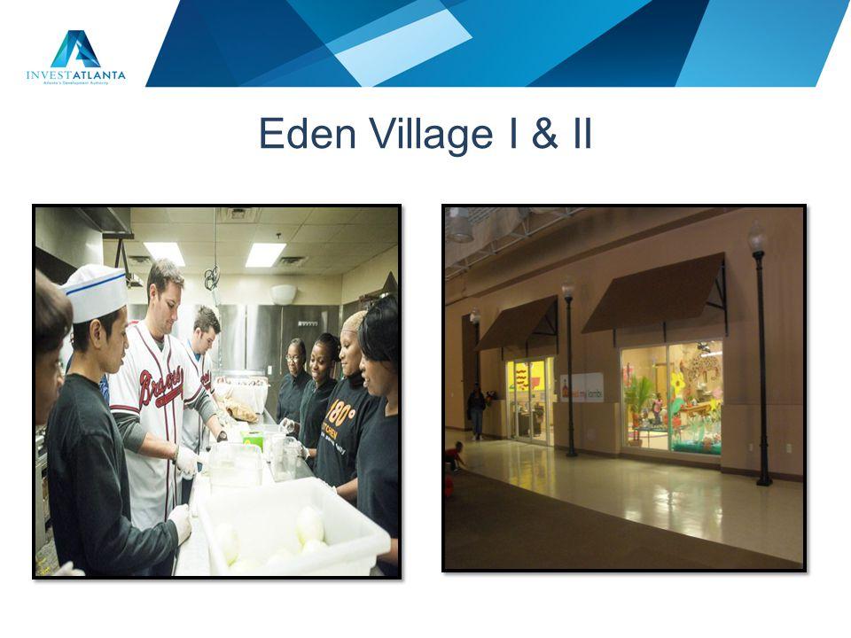 Eden Village I & II