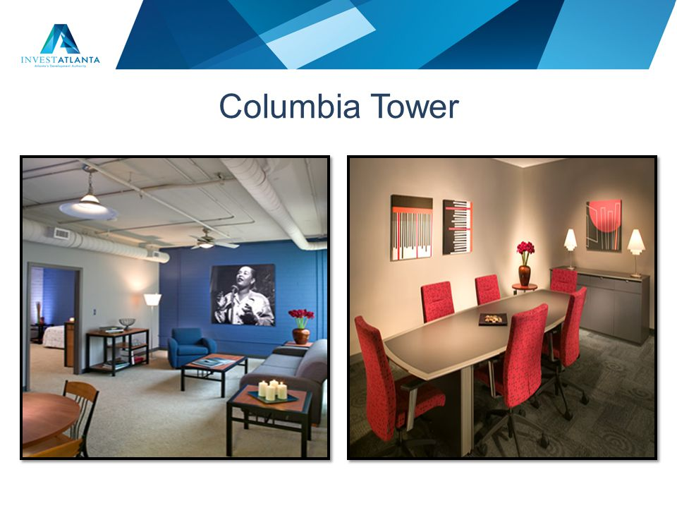 Columbia Tower