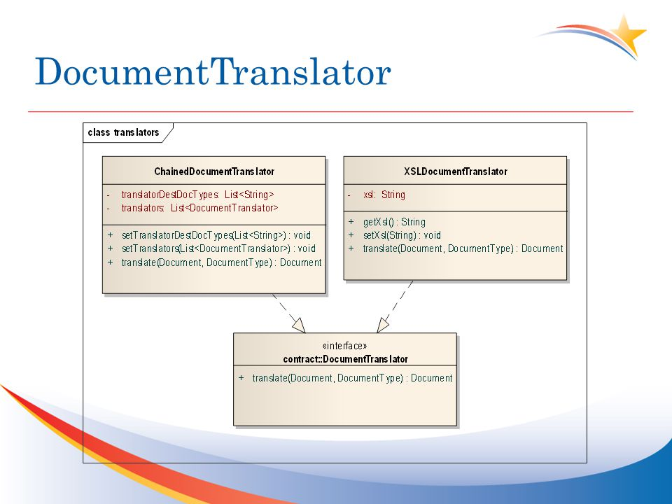 DocumentTranslator