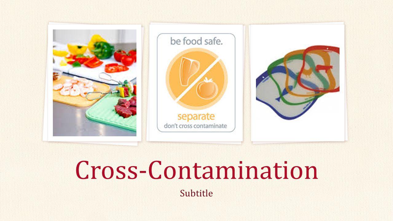 Subtitle Cross-Contamination