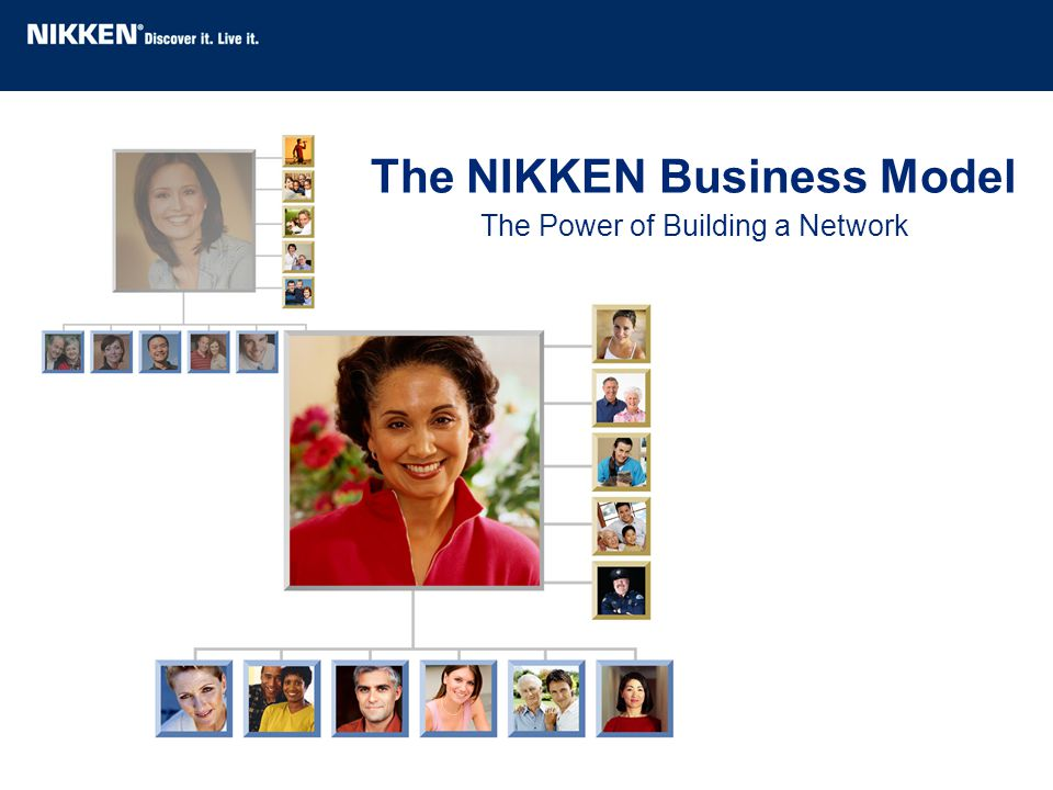 The Power of Building a Network
