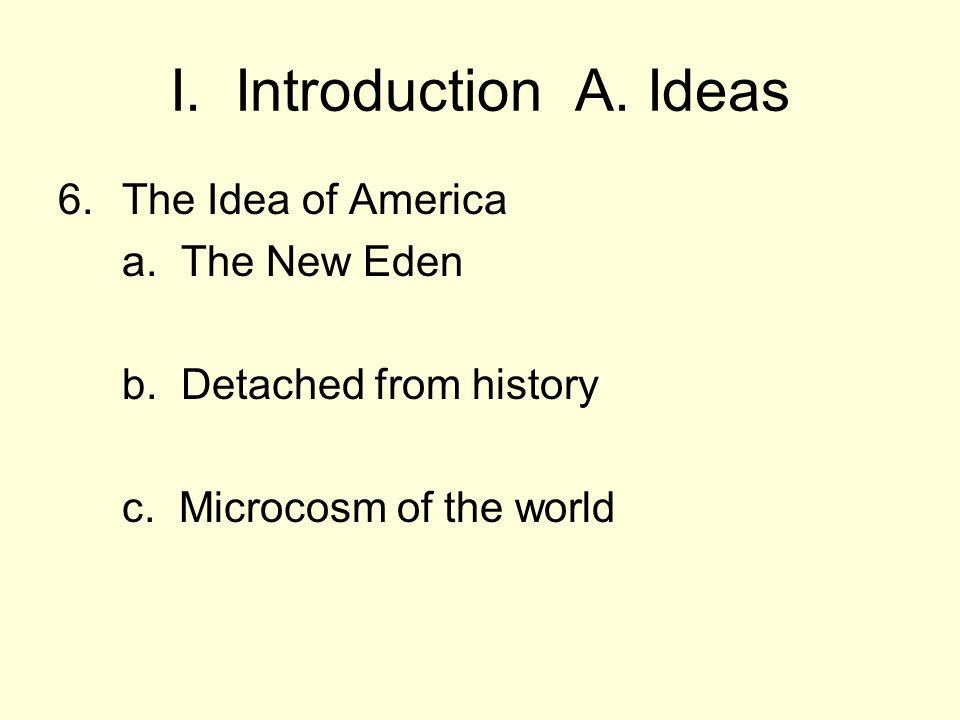 I.Introduction—A.