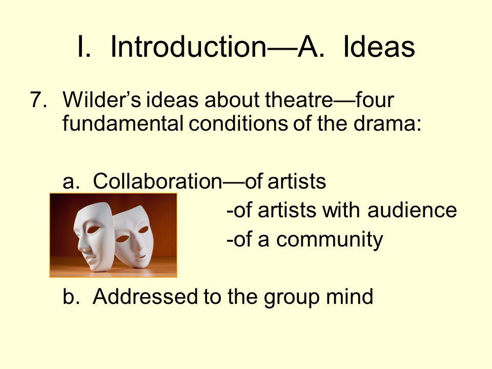 E.Main Themes (continued) 3.