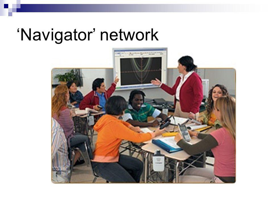 'Navigator' network