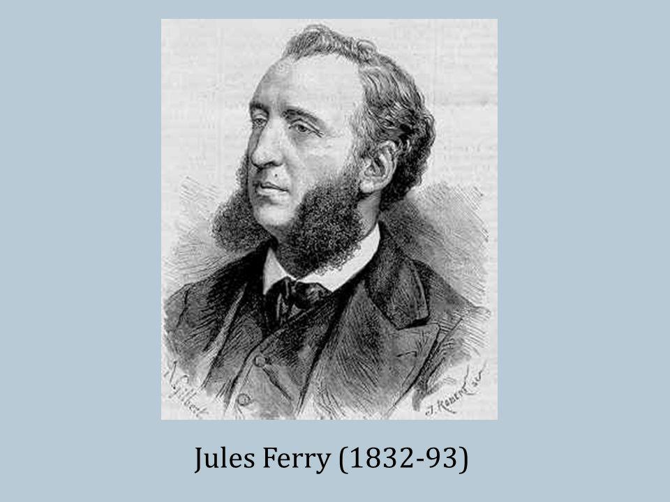 Jules Ferry (1832-93)