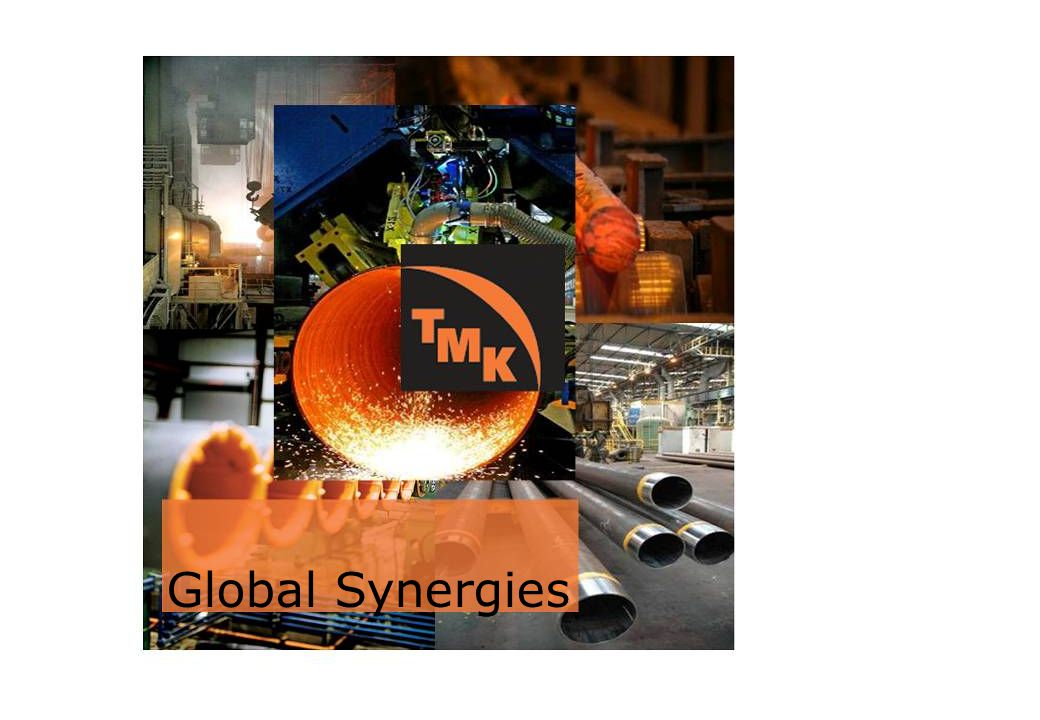 PROPRIETARY & CONFIDENTIAL Global Synergies