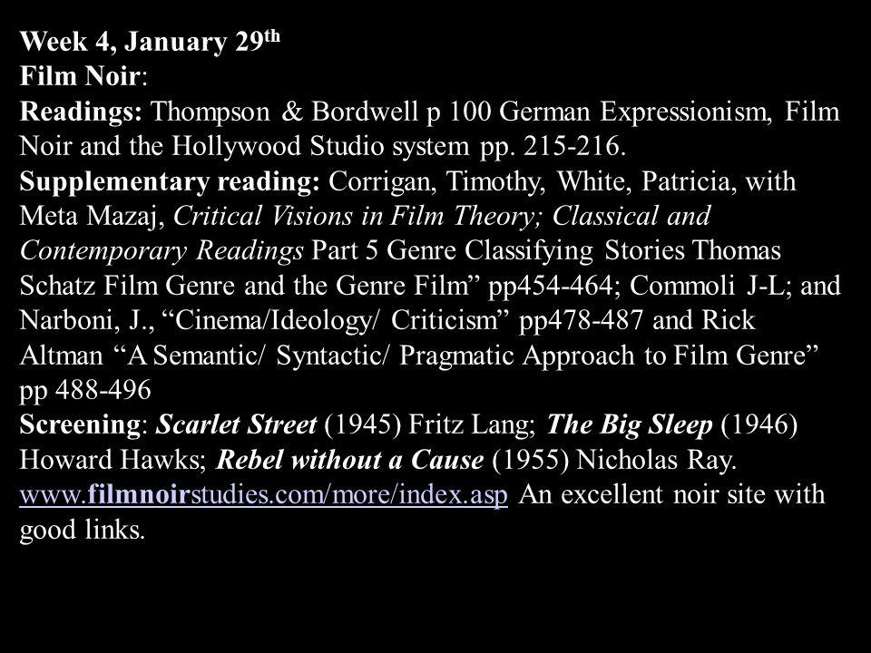 hollywood german film