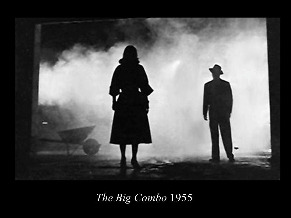 The Big Combo 1955