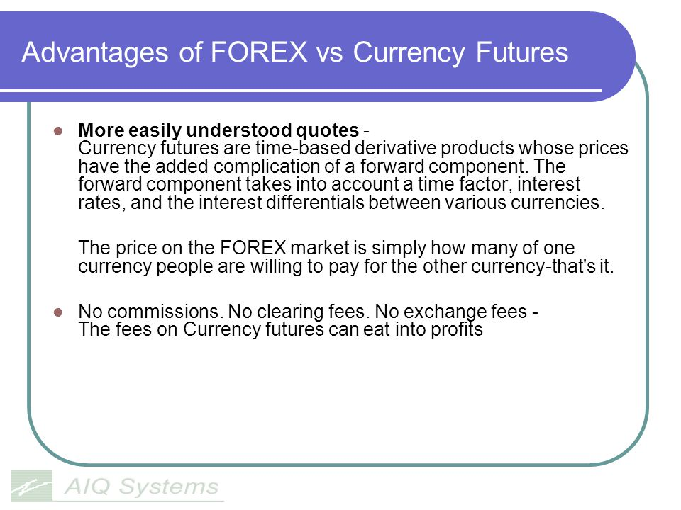 Basic of FOREX Pairs Currencies are quoted in pairs, such as EURUSD or USDJPY.