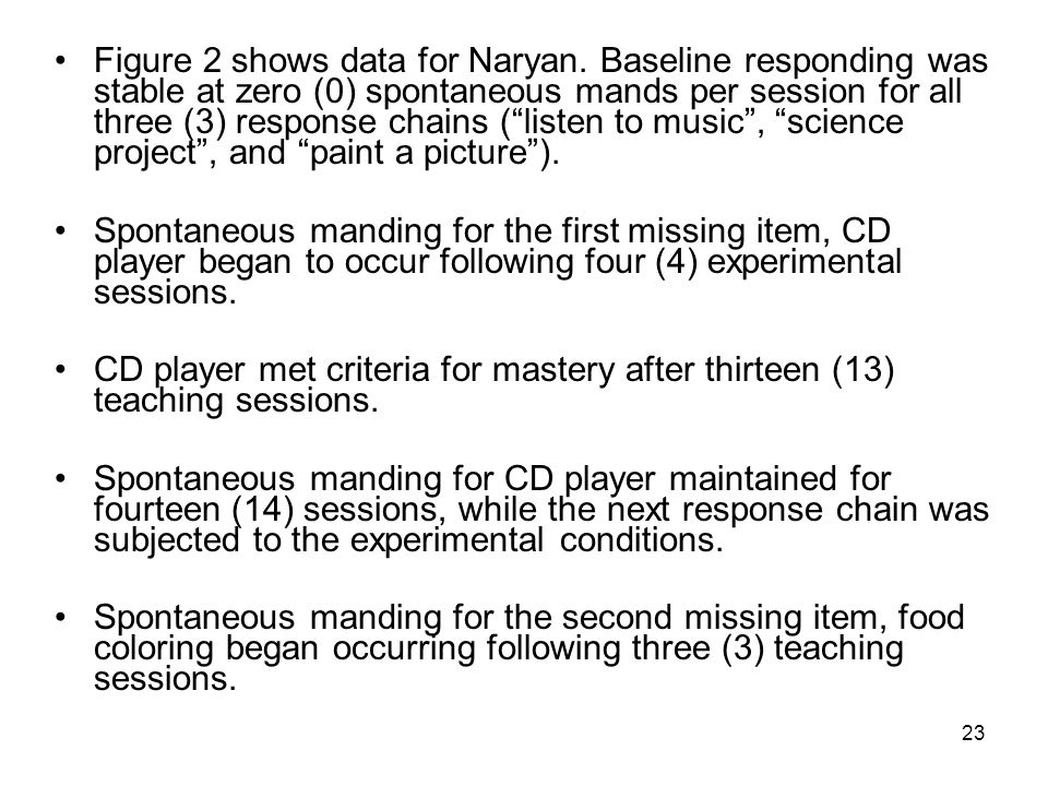 23 Figure 2 shows data for Naryan.
