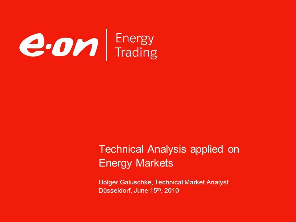 42 Gas as the Benchmark – Gas vs. All Source: Thomson Reuters, Trayport TradeSignal Enterprise